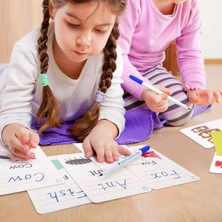 Sensory Learning Kits
